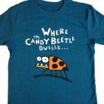 candybeetle kids blauw