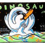 dinosaurJR