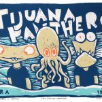 tijuanapanthers gigposter