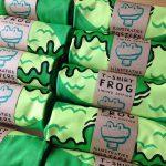 T-shirts Frog