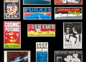 POSTERS 1990