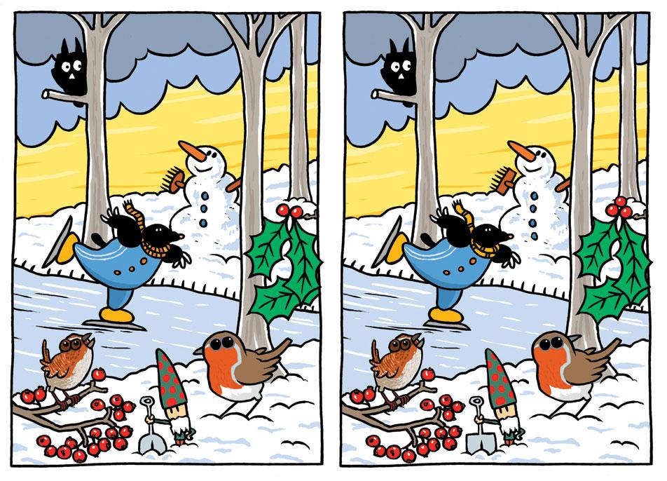 10verschillen_winter